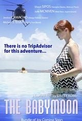 Affiche The Babymoon