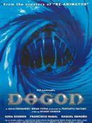Affiche Dagon