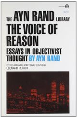 Couverture The Voice of Reason