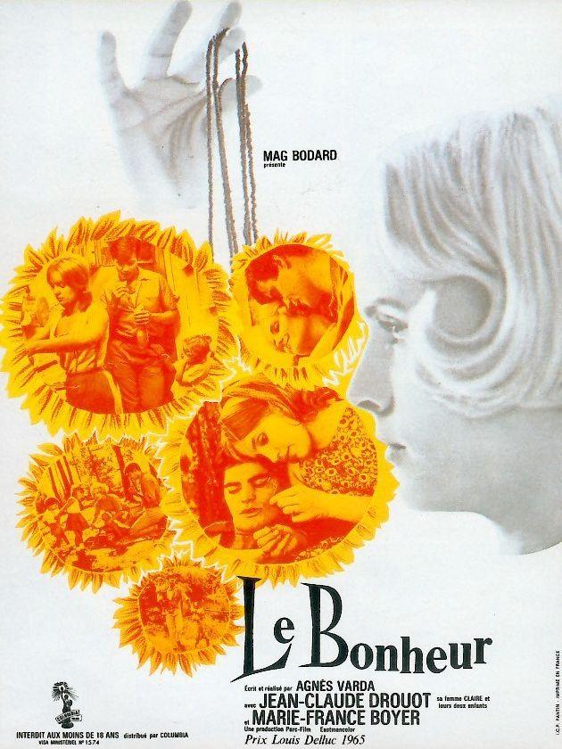 Votre dernier film visionné - Page 11 Le_Bonheur