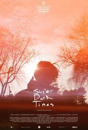 Affiche Super Dark Times
