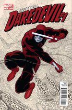 Couverture Daredevil (2011 - 2014)