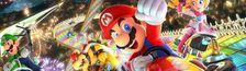 Cover JV : Top perso - Saga Mario kart