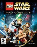 Jaquette LEGO Star Wars : La Saga complète
