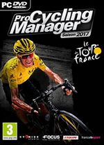 Jaquette Pro Cycling Manager 2017