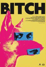 Affiche Bitch