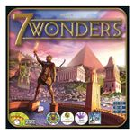 Jaquette 7 Wonders