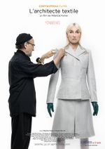 Affiche L'architecte textile