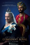 Affiche Confident Royal