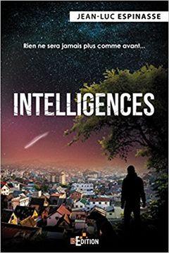 Couverture Intelligences