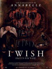 Affiche I Wish - Faites un vœu
