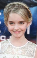 Photo Mckenna Grace