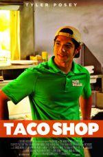 Affiche Taco Shop