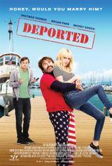 Affiche Deported
