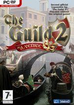 Jaquette The Guild 2 : Venice