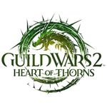 Pochette Guild Wars 2: Heart of Thorns Original Soundtrack (OST)