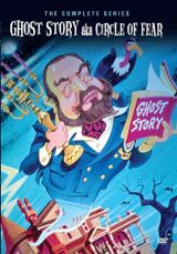 Affiche Ghost Story