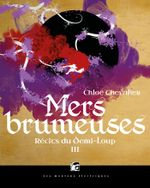 Couverture Mers brumeuses