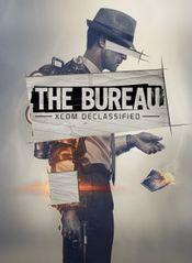 Jaquette The Bureau : XCOM Declassified