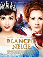 Affiche Blanche Neige