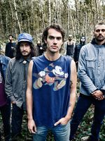 Logo All Them Witches