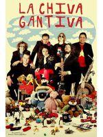 Logo La Chiva Gantiva