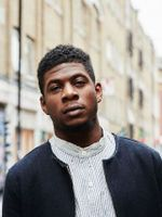 Photo Mick Jenkins