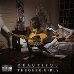 Pochette Beautiful Thugger Girls