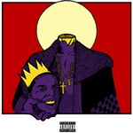 Pochette All Kings Get Their Heads Chopped Off (EP)