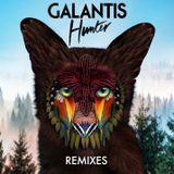 Pochette Hunter (Remixes)
