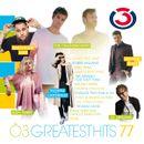 Pochette Ö3 Greatest Hits 77