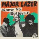 Pochette Know No Better EP (EP)
