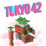 Pochette Tokyo 42 - [Original Game Soundtrack] Part I (OST)
