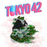 Pochette Tokyo 42 - [Original Game Soundtrack] Part II (OST)