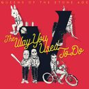 Pochette The Way You Used to Do (Single)