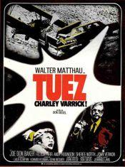 Affiche Tuez Charley Varrick