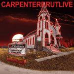 Pochette CARPENTERBRUTLIVE (Live)