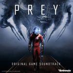 Pochette Prey (OST)