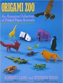 Couverture Origami Zoo: An Amazing Collection of Folded Paper Animals