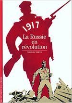 Couverture 1917 : La Russie en révolution