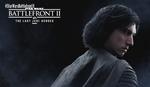 Jaquette Star Wars : Battlefront II - The Last Jedi Heroes