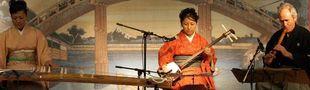 Cover L'art du Shakuhachi (flûte asiatique)