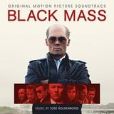 Pochette Black Mass (OST)