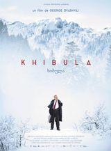 Affiche Khibula