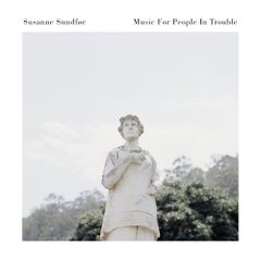 Pochette Music for People in Trouble