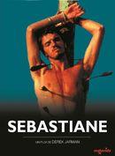 Affiche Sebastiane