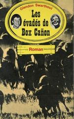 Couverture Les Évadés de Box-Cañon