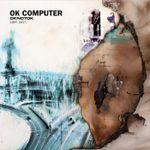 Pochette OK Computer: OKNOTOK 1997 2017