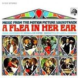 Pochette Music From The Motion Picture Soundtrack A Flea In Her Ear (OST)
