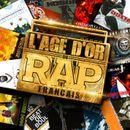 Pochette L'Âge d'or du rap français